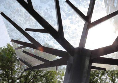 Het onmogelijke mogelijk maken met staal
