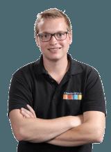 Jan Willem Glastra van Loon